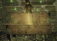 Mystery Box Teddy Bear BO