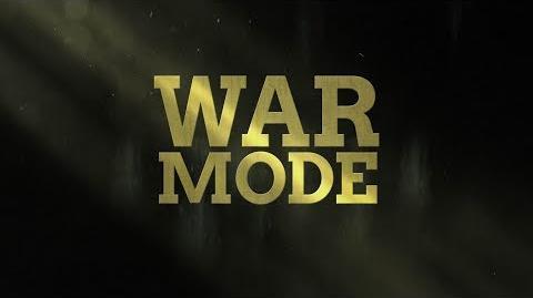 Official Call of Duty® WWII Insider – War Mode