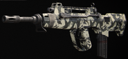 FFAR 1 Shards Gunsmith BOCW