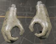 Klaus's Hands Intel BOCW