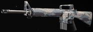 M16 Downfall Gunsmith BOCW