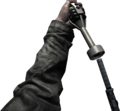 M1 Garand Rifle Grenade reloading WaW