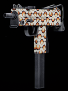 MAC-10 Bravado Gunsmith BOCW