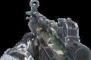 MP5K Woodland BO