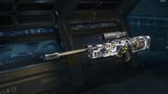 RSA Interdiction Gunsmith Model Nuk3town Camouflage BO3
