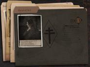 Rousseau Dossier EnigmaMachine WWII