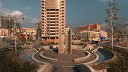 Tavorsk Monument Verdansk84 WZ