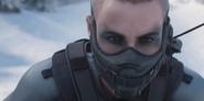 Wraith S3 Intro BOCW