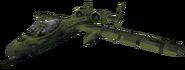 A-10 Thunderbolt II MW2DS