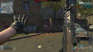 AKS74U Reload CoDO