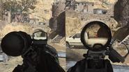 Call of Duty Modern Warfare 2019 Рамочный гибрид 4