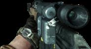 Dragunov Infrared Sight BO