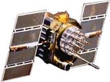 Orbitalsatellit