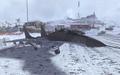 Parked MiG-29 Cliffhanger MW2