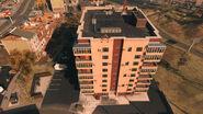 PromenadeEast Appartments 3 Verdansk84 WZ