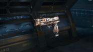 RK5 Gunsmith Model 6 Speed Camouflage BO3