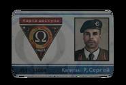 Ravenov ID Badge BOCW