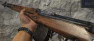 SVT-40 Inspect 1 WWII