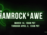 Operation Shamrock & Awe
