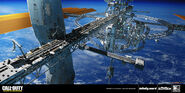 Space Elevator by Eric Spray IW