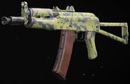 AK-74u Frith Gunsmith BOCW