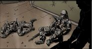 CODM Dead Soldiers