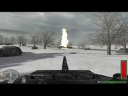 Call of Duty (2003) - Tank Drive Country (Russian Missions) -4K 60FPS-