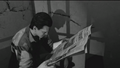 "MOTD Michael ""Finn"" O'Leary reading newspaper BOII"
