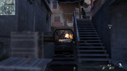 MW3 negotiator back alley