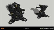 Micro Turret concept 2 IW