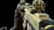 Peacekeeper Gold BOII