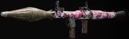 RPG-7 Blush Gunsmith BOCW