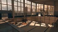 StorageTown Pool Interior Verdansk84 WZ