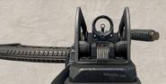 Tigershark Iron Sights BO4