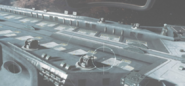UNSA Retributions cannons