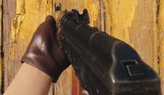 AK-74u First Person BOCW