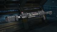 KRM-262 Gunsmith model Silencer BO3