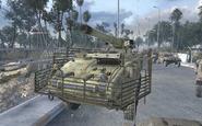 M1128 MGS Punta Gorda MW2