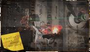 MissionIntel Fractured Intel6 Warzone MW