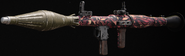 RPG-7 Seducer Gunsmith BOCW