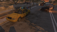 Полис энд такси