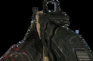 AK-47 Red Dot Sight MW2
