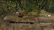 ApollosWill Spear AncientEvil BO4