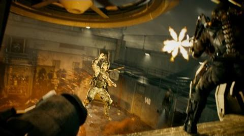 Bande-annonce officielle Call of Duty® Advanced Warfare - Exo Zombies FR