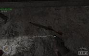 Comrade Sniper sniper rifle CoD2