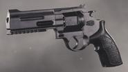 .44 Magnum Spec Ops model MWR