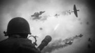 Defender achievement image WWII