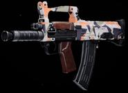 Groza Transform Gunsmith BOCW