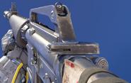 M16 Long Barrel BO3