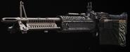 M60 Decadence Gunsmith BOCW